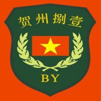 贺州市捌壹投资有限公司